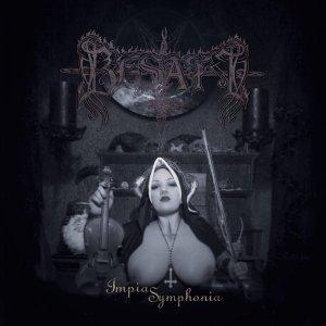 Besatt – Impia Symphonia CD
