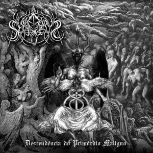 Shoggots – Descendência Do Primórdio Maligno CD