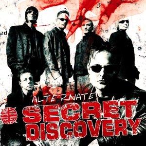 Secret Discovery – Alternate CD