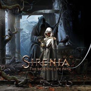 Sirenia – The Seventh Life Path CD