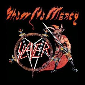 Slayer – Show No Mercy CD