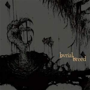 Burial Breed – Infamous Glory/The Black Coffins CD