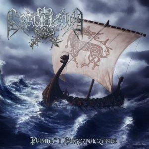 Graveland – Pamięć i przeznaczenie (Memory and Destiny) CD