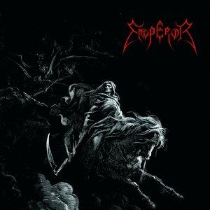 Emperor – Emperor + Wrath of the Tyrant (Imp.) CD