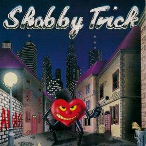 Shabby Trick – Badass CD