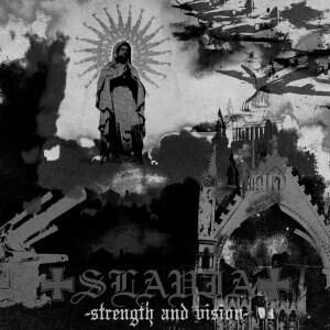 Slavia – Strength And Vision CD