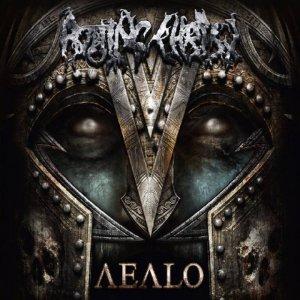 Rotting Christ – Aealo CD