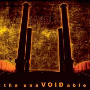 Sanctus Daemoneon – The Unavoidable CD