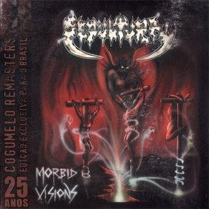 Sepultura – Morbid Visions / Bestial Devastation CD