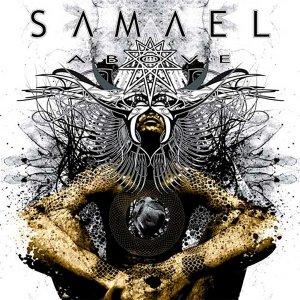 Samael – Above CD