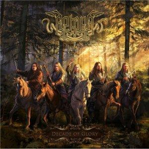 Arkona – Decade of Glory CD