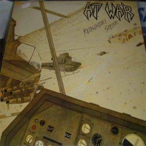 At War – Retaliatory Strike CD