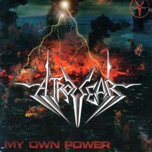 Atrozfear – My Own Power CD