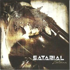 Satarial – Latexxx CD