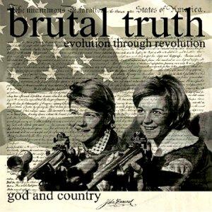 Brutal Truth – Evolution Through Revolution CD