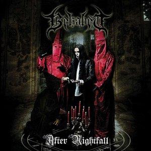 Belzabeth – After Nightfall CD