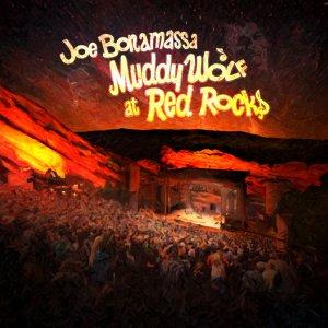 Joe Bonamassa – Muddy Wolf At Red Rocks CD