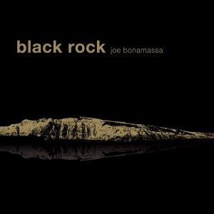 Joe Bonamassa – Black Rock CD