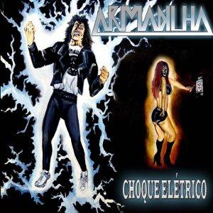 Armadilha – Choque Eletrico CD