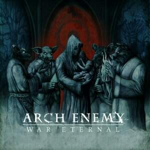 Arch Enemy – War Eternal CD