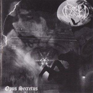 Satanic Christ – Opus Secretus CD