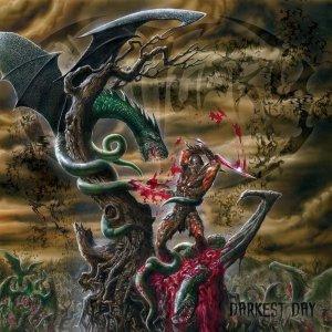 Obituary – Darkest Day CD