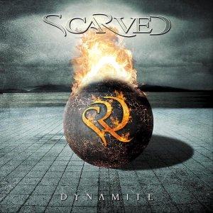 Scarved – Dynamite CD