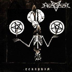 Azaghal – Teraphim CD