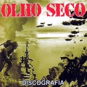 Olho Seco – Discografia CD