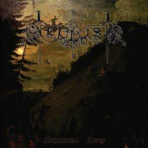 Lupus Noctem – Medieval Ages CD