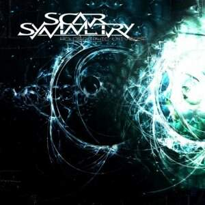 Scar Symmetry – Holographic Universe CD