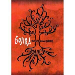Gojira – The Link Alive {2003} DVD
