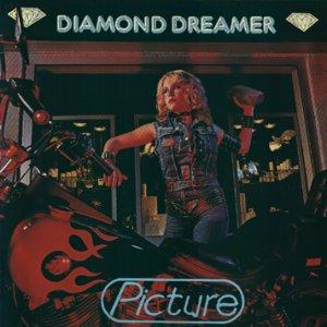 Picture – Diamond Dreamer / Picture I CD