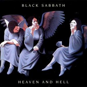 Black Sabbath – Heaven And Hell CD