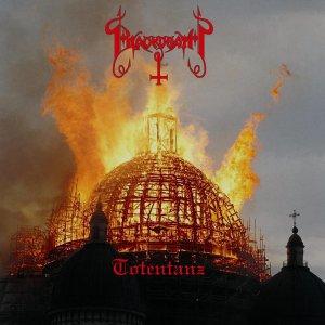 Blackdeath – Totentanz CD