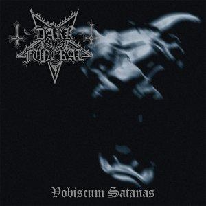 Dark Funeral – Vobiscum Satanas CD