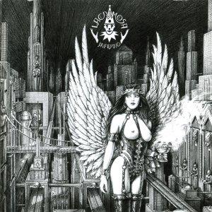 Lacrimosa – Inferno CD