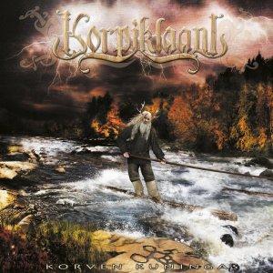 Korpiklaani – Korven Kuningas CD