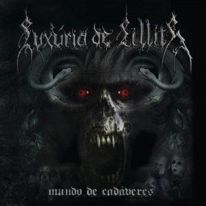 Luxúria De Lillith – Mundo De Cadáveres CD