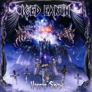 Iced Earth – Horror Show CD