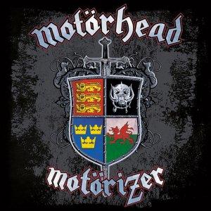 Motorhead – Motorizer  CD