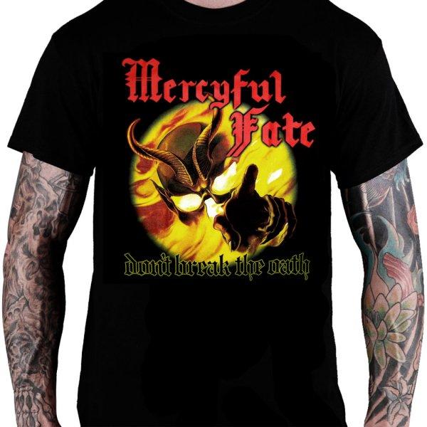 mercyfulfate