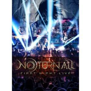 Noturnall – First Night Live DVD