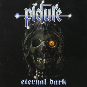 Picture – Eternal Dark / Heavy Metal Ears CD