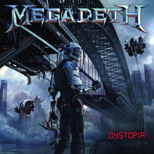 Megadeth – Dystopia CD