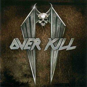 OverKill – Killbox 13 CD