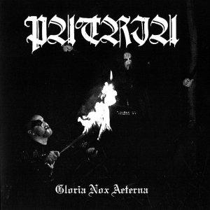 Patria – Gloria Nox Aeterna CD