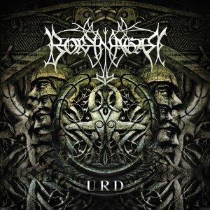 Borknagar – Urd CD
