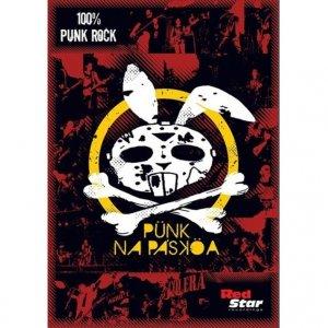 Pünk Na Pásköa Festival