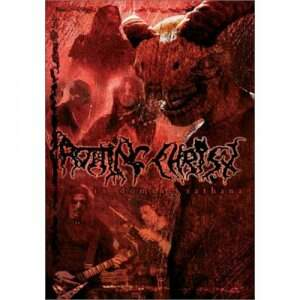 Rotting Christ – In Domine Sathana